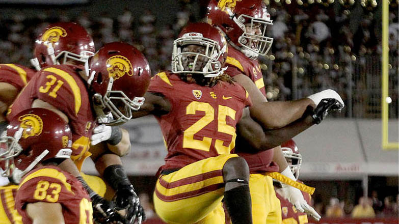Early impressions: USC, UCLA might be for real, SEC not so much